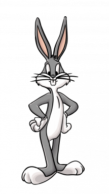 How To Draw Bugs Bunny Cartoons Easy Step By Step Drawing Tutorial