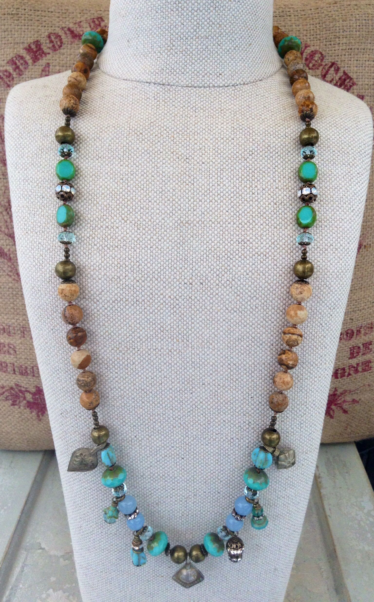 "For the ""BOHO CHIC"" Girl in You!! www.etsy.com/shop/CountryChicCharms"