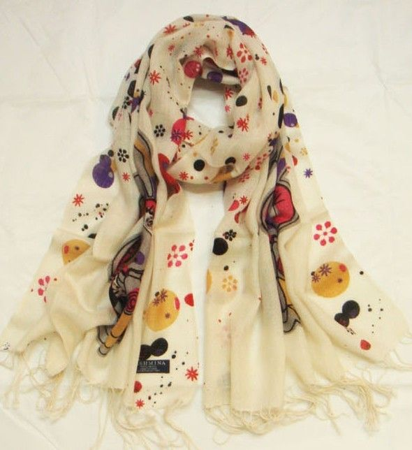 100 Youth Wool Scarf Wholesale Indonesia Ladies Wrap With Images Scarf Wool Scarf Wholesale Scarves