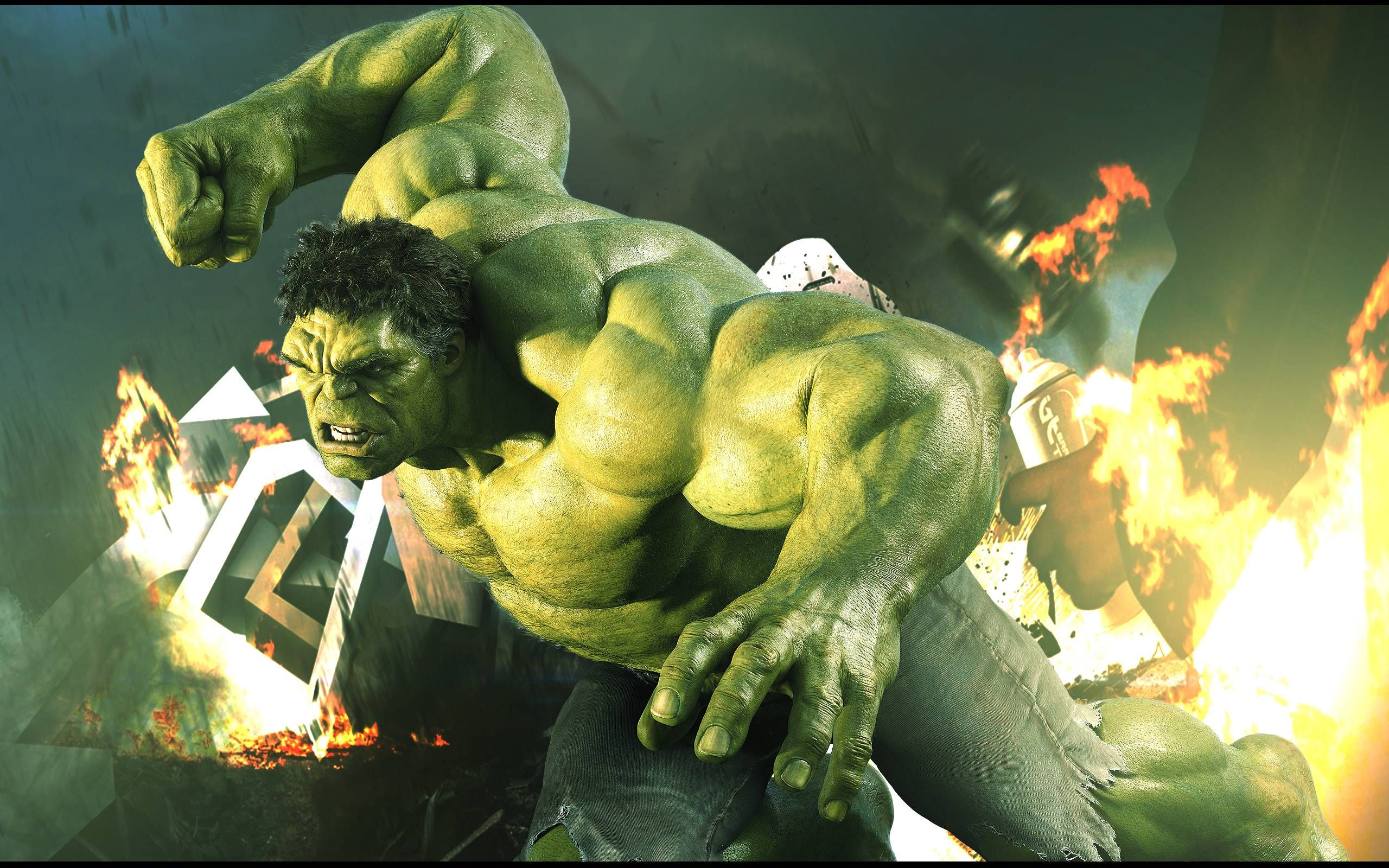 Hulk Wallpapers 2016 Wallpaper Cave Incredible hulk