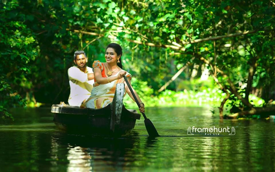 Kerala Wedding Photography Videos: Framehunt Wedding Photography