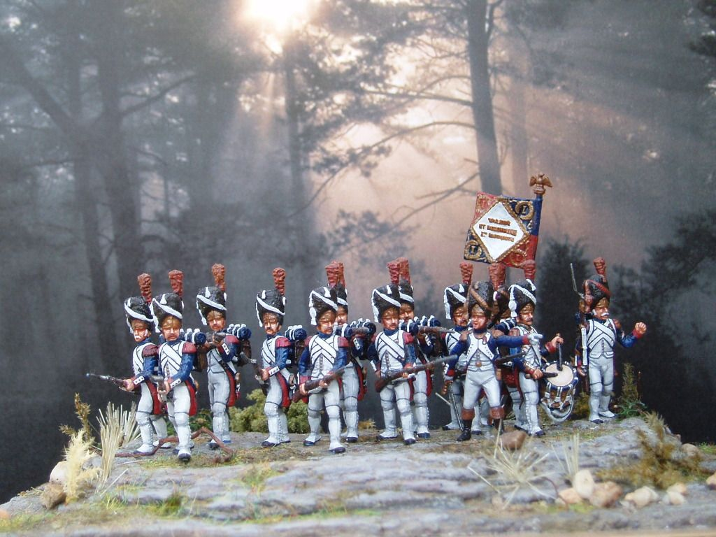 miniature soldier dioramas - Google Search | Figures and reference