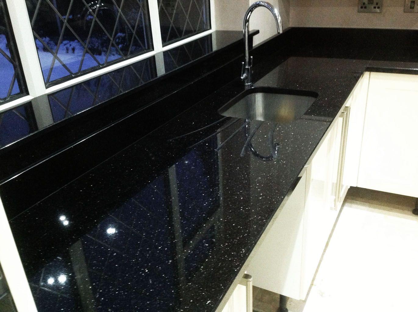 Granit Arbeitsplatte eine klassische granitplatte überzeugt durch die bemerkenswerte