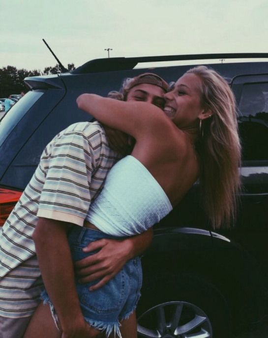 Young Beautiful Couple Fucking