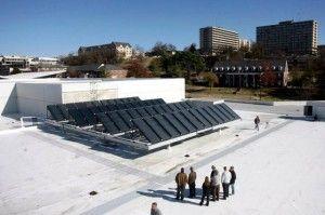 Pin By Sun City Solar Energy On For The Home Solar Roof Solar Panel Solar Power System