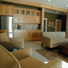 Mother in law suite in basement google search river Basement in law suite floor plans