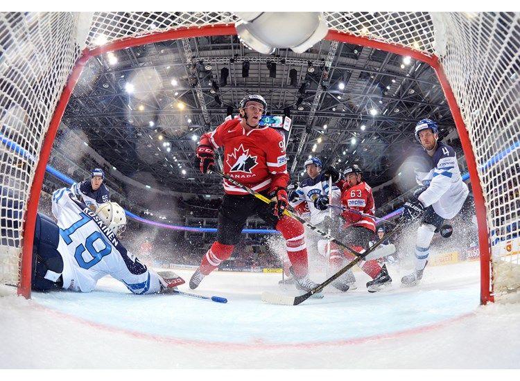 Media 2016 Iihf Ice Hockey World Championship International Ice Hockey Federation Iihf Hockey World Edmonton Oilers Hockey