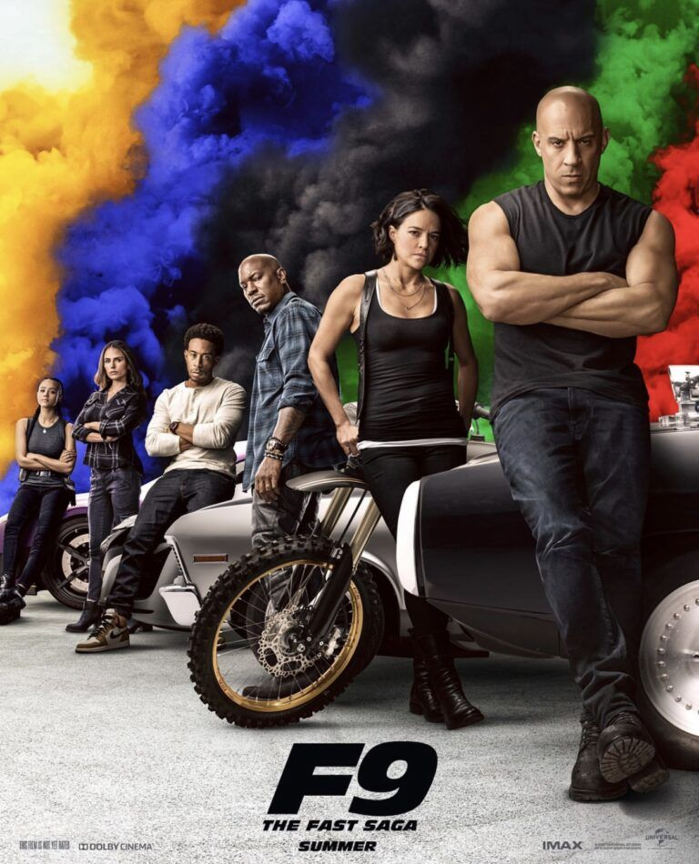 Universal Pictures Releases F9 Teaser Trailer Watch Now In 2021 Movie Fast And Furious Fast And Furious Full Movies