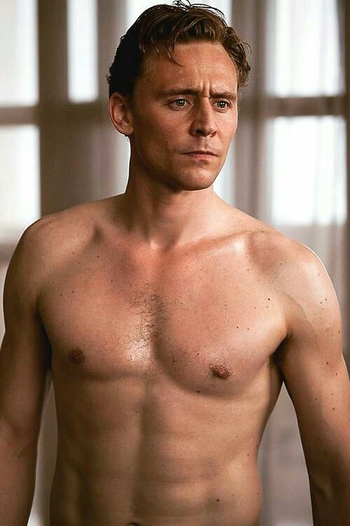 Pin on Tom Hiddleston