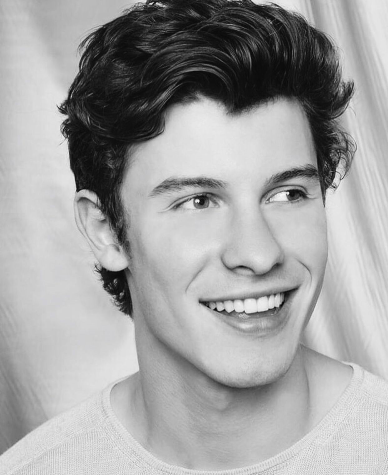 I like to think that we're meant to be  ❤️   Shawn in 2019   Shawn