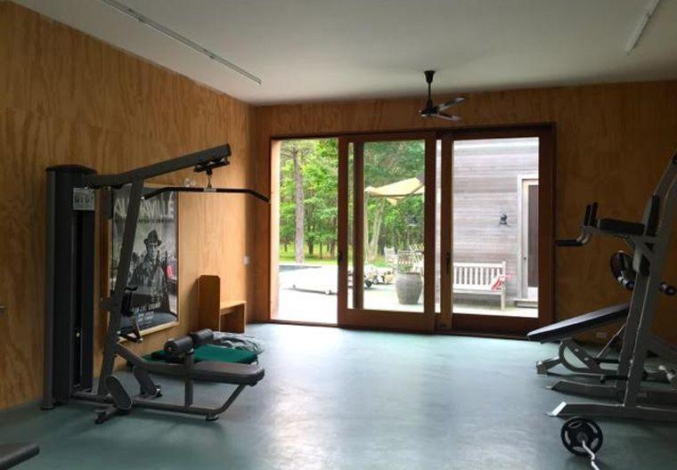 Artist\u0027s Studio/Residence, East Hampton Photo Jenny Landey