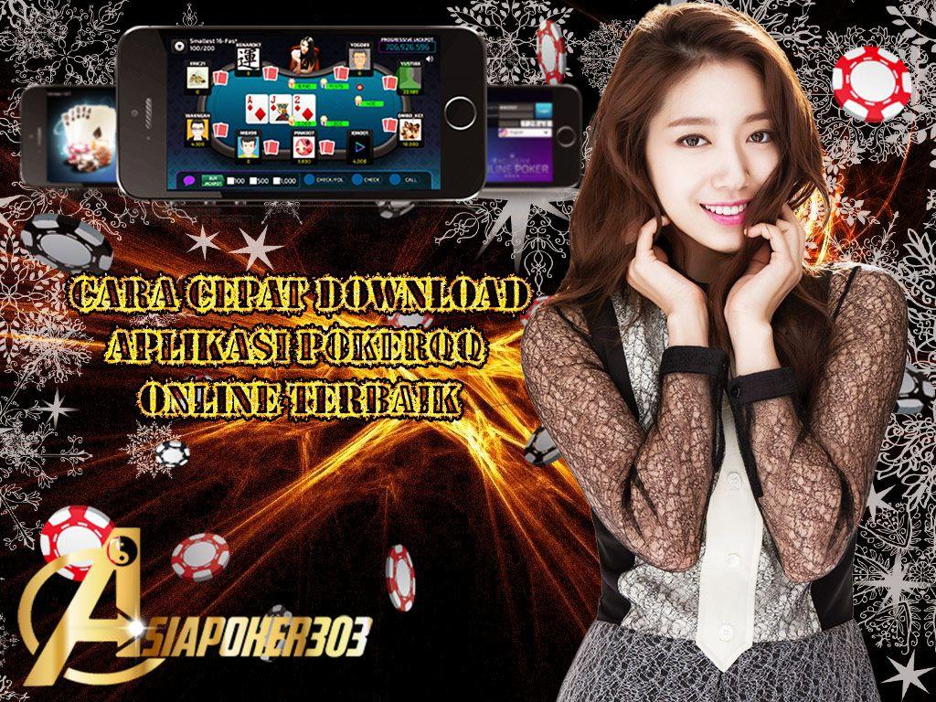 Asiapoker303 telah menjadi salah satu aplikasi poker