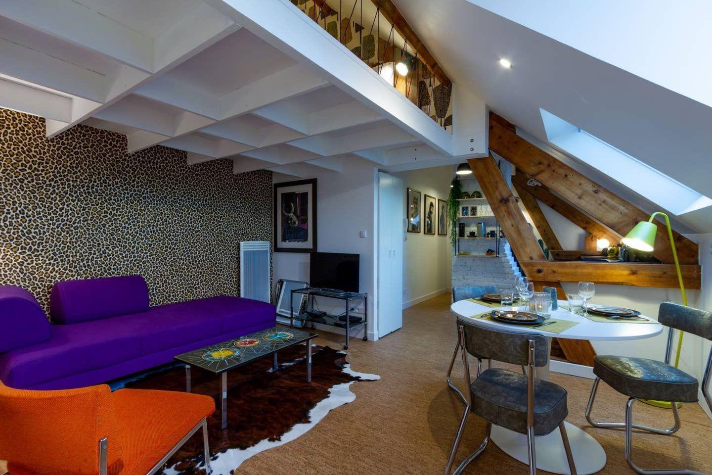 Airbnb Amiens Amiens Un Nid En Ville A Nest In Town En 2020