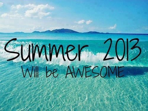 Summer Quote Pictures 2013 | Summer 2013 | We Heart It