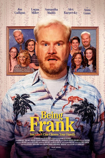 Film Intuition Review Database Movie Review Being Frank 2018