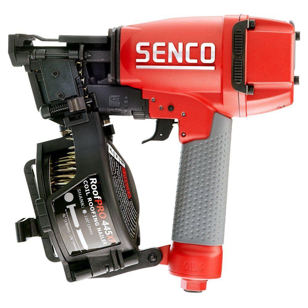 SENCO RoofPro 445XP Tool *** For more information, visit