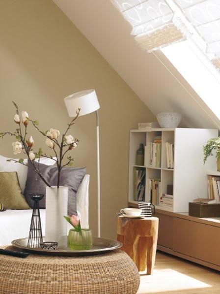 Wohnzimmer Mit Dachschrägen Gestalten Dream Home Dachschräge