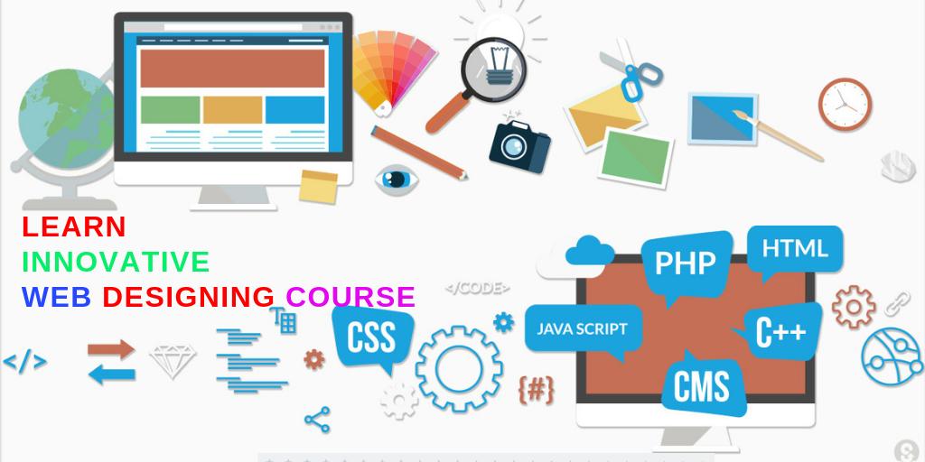 Advantage Of Learning Creative Web Design Course Web Development Design Web Design Company Web Design Services