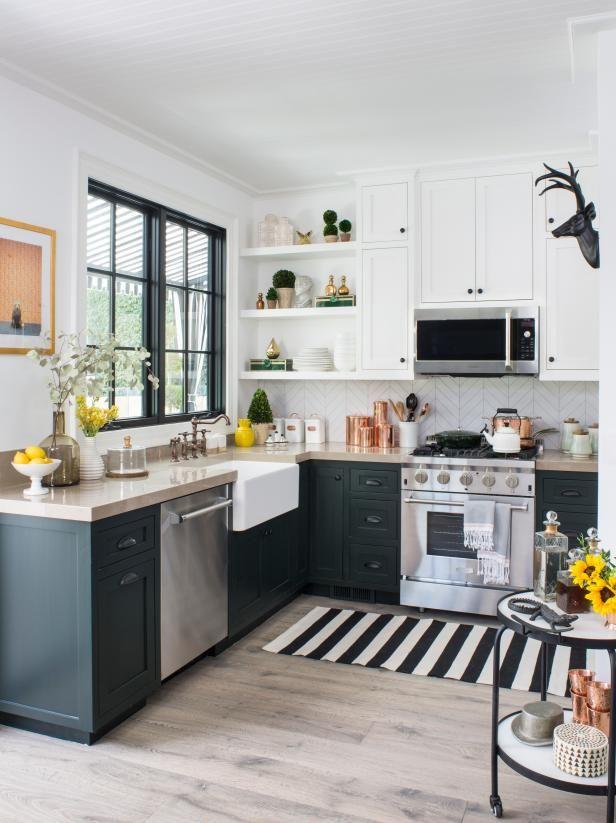 Photo of Small Kitchen Layouts