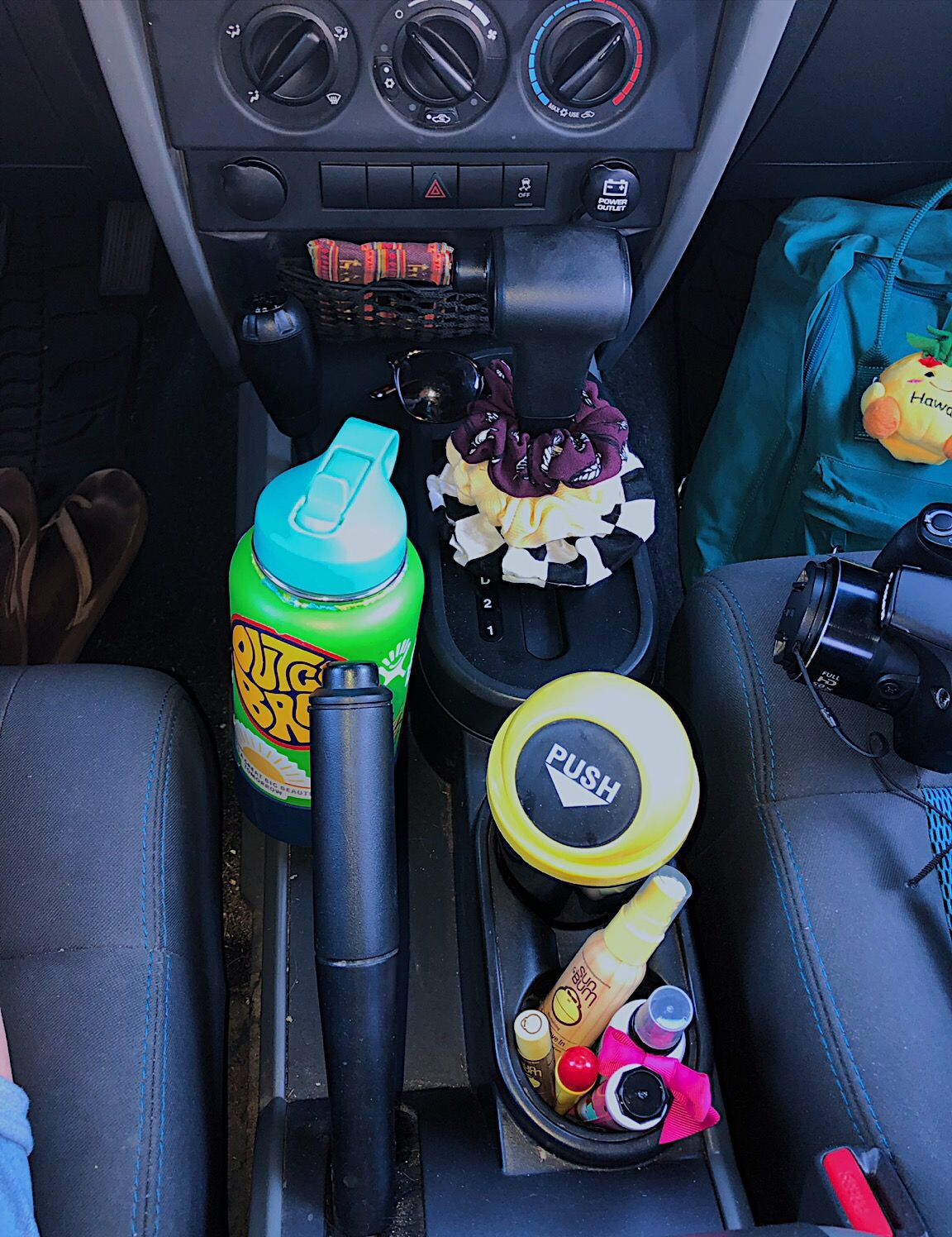 Jeep Aesthetic Love Accessories