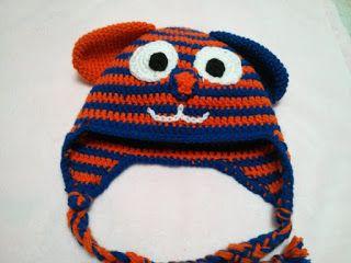 eef95221dc5a L accroche laine  Comment doubler une tuque Accroche, Tricot Enfant,  Tutoriel,