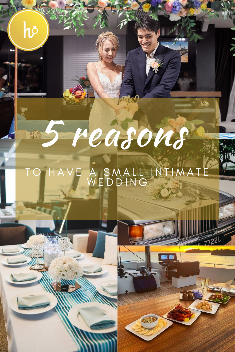 5 Reasons To Have An Intimate Non Hotel Wedding In Singapore Hotel Wedding Intimate Wedding Small Intimate Wedding [ 1500 x 1000 Pixel ]