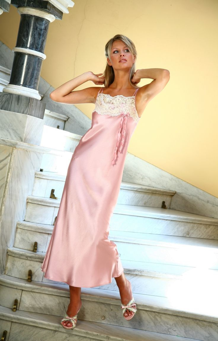 a mature view | something to wear around the home | pinterest | silk