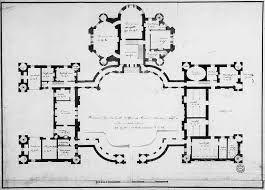Resultado De Imagen Para Biltmore Estate Floor Plan Castle Floor Plan Castle House Plans Castle Plans
