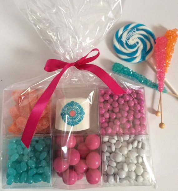 Custom Candy Gift Just Because Thank You By CandyWithATwist Birthday Party Creative Ideas Theme