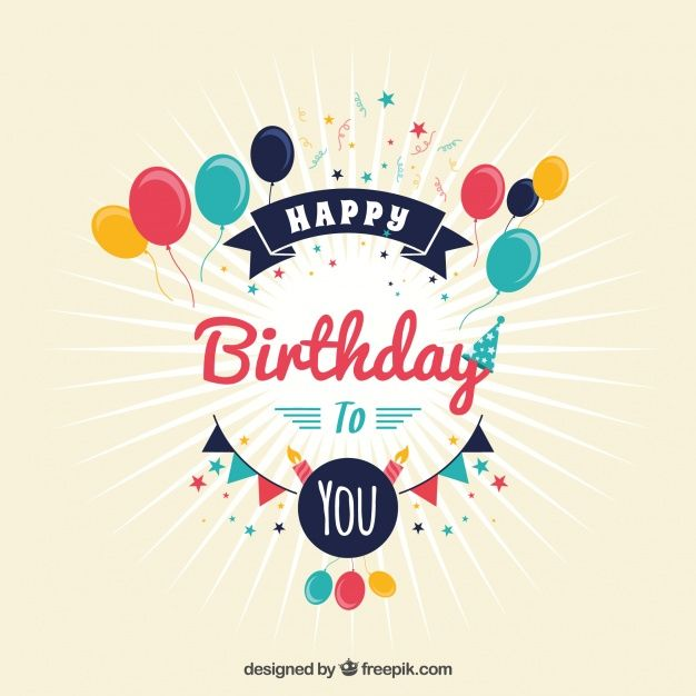 Discover The Best Free Resources Of Happy Birthday Birthday