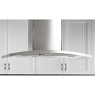 Ge 36 Island Mount Chimney Hood 1349 8 Duct 450 Cfm Interior Design Kitchen Kitchen Design