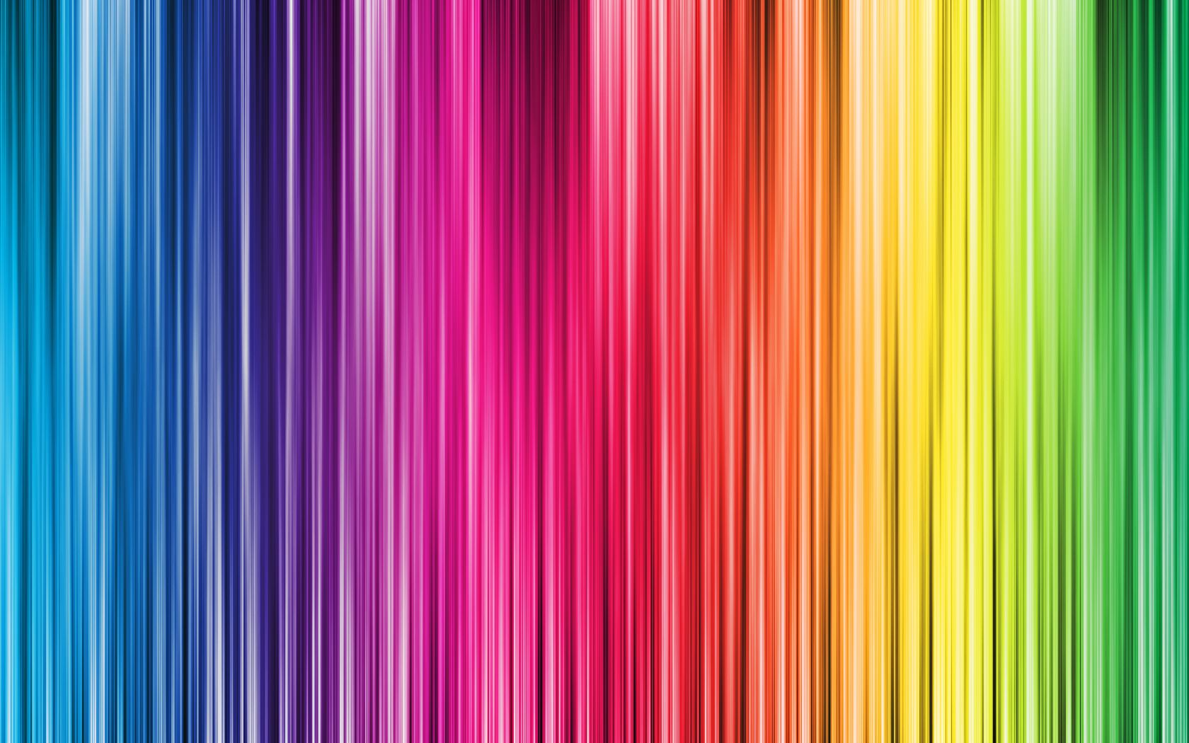 Hd Multi Colored Lines By Darkdragon15 On Deviantart Rainbow Wallpaper Color Meanings Colorful Wallpaper