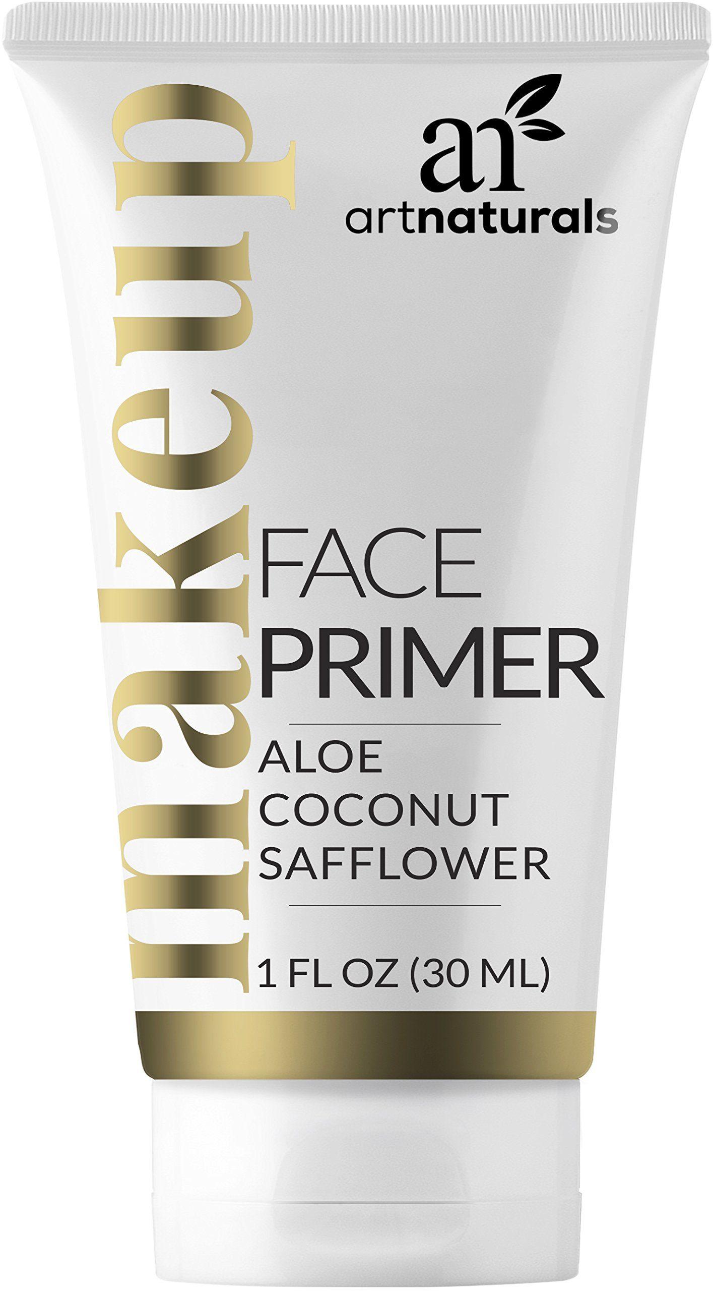 ArtNaturals Natural Face Makeup Primer Hydrating