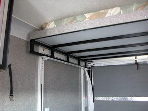 Best Happijac Bed Lift Optional Double Bunk Camper Beds 640 x 480