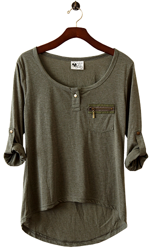 (http://www.shopconversationpieces.com/perfect-shirt-summer-sage/)