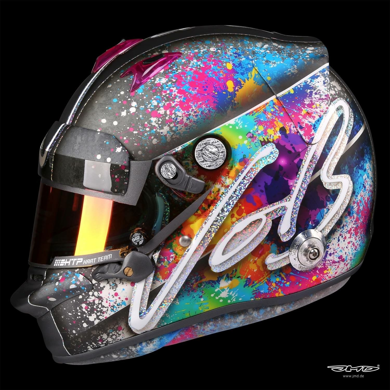 Helmet With Images Custom Helmet Paint Custom Helmet Design