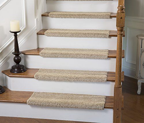 Best Amazon Price Tracking And History For Caprice Bullnose Carpet Stair Tread With Adhesive Padding 400 x 300