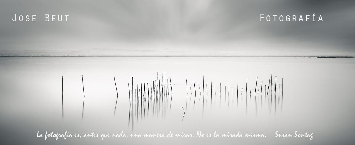 José Beut          Fotógrafía