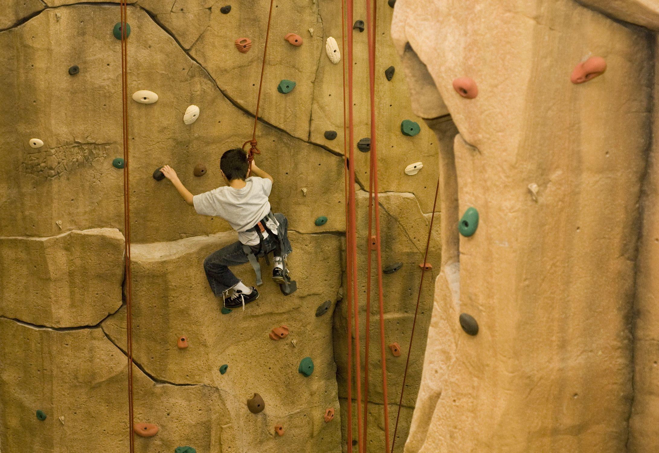 Climbing mount everest no just climbing ackerman sport