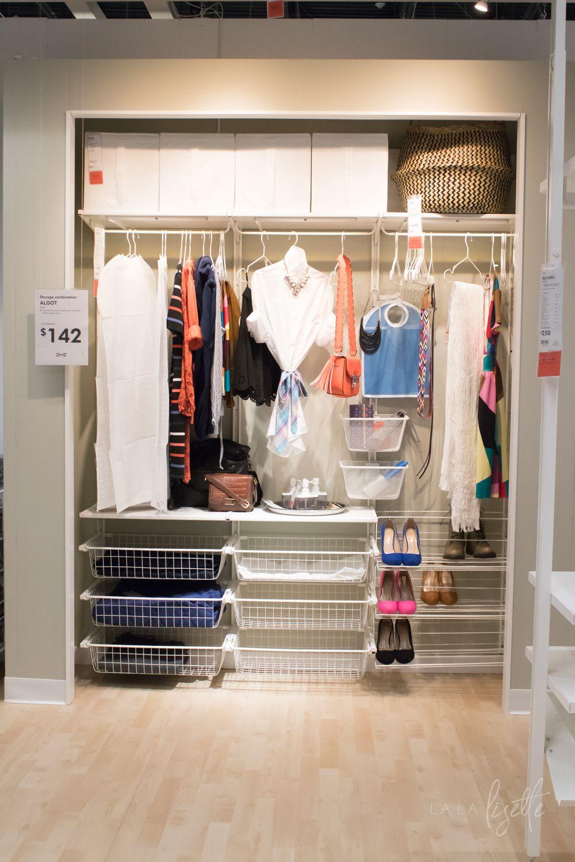 Wonderful I Need This Closet Organizer In My Master Closet!   IKEA Jacksonville  Florida Grand Opening