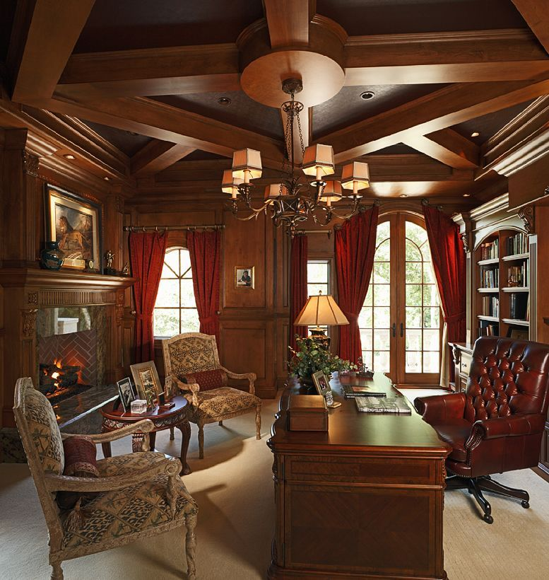 Modern Home Office Design Is Certainly Important For Your