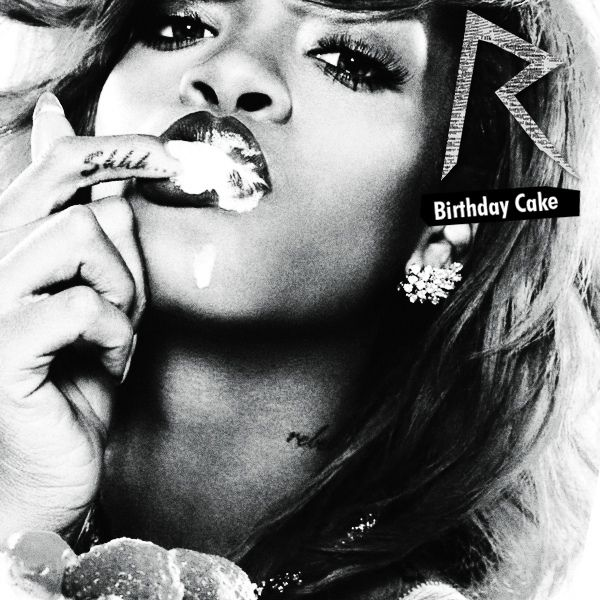 Rihanna Birthday Cake Rihanna Birthday Cake Rihanna And Hip Hop