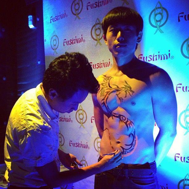 nice Fushimi SI 09/12/13