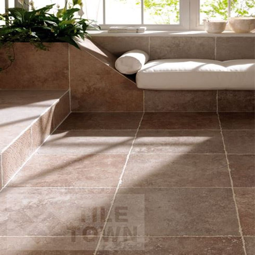 Kairos noce 40x40 floor this hard wearing porcelain floor tile is a kairos noce 40x40 floor this hard wearing porcelain floor tile is a fantastic replica of a dailygadgetfo Choice Image