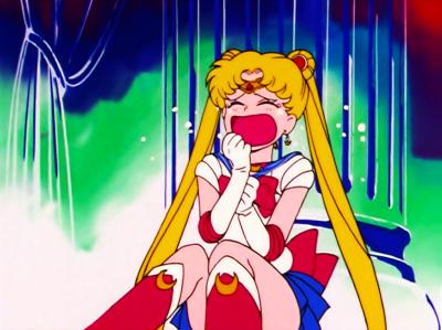 Moon Pride And Prejudice Sailor Moon Screencaps Sailor Moon Gif Sailor Moon