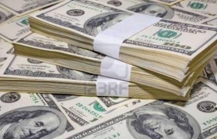 السوق السوداء سعر الدولار اليوم فى مصر