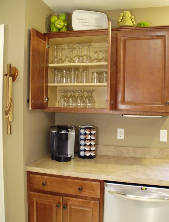 Living Rich On Lessliving Rich On Less: How To Organize Your Kitchen. Living Rich On Less