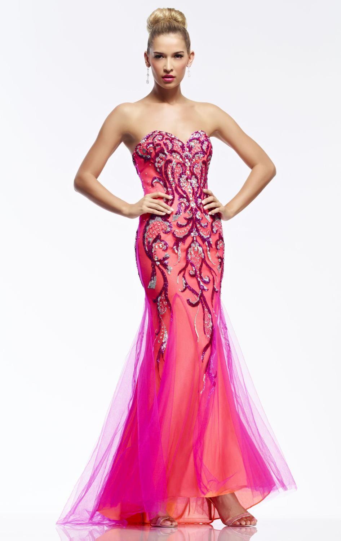 Riva R9745 Vestido - MissesDressy.com | Vestidos de Gala | Pinterest ...