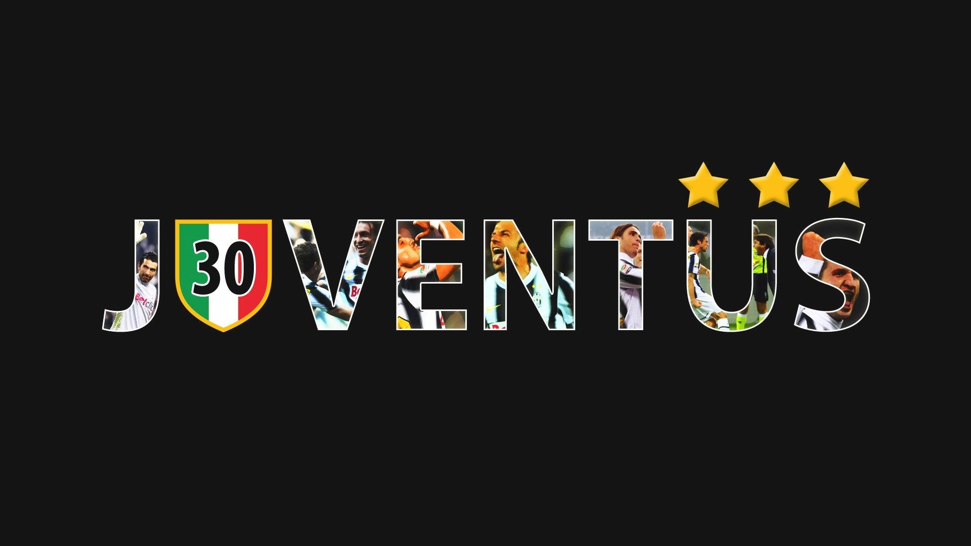 Juventus Free Hd Wallpapers In Hd Resolutions For Your Desktop