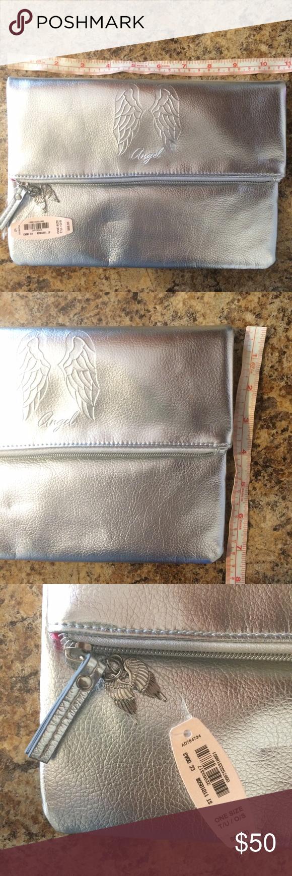 💙Victoria's Secret handBag💙 NWT.💙 NWT💙NWT Victoria's Secret Bags Clutches & Wristlets